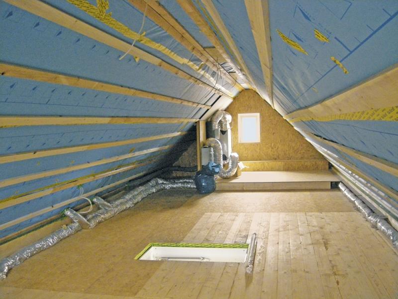 Isofloc construction d 39 une maison individuelle risum for Construction d une maison individuelle